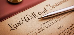 Wills Estate Planning Attorney