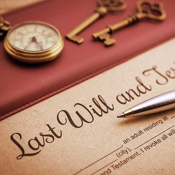 Wills | Estate Planning Lawyer McKinney Texas